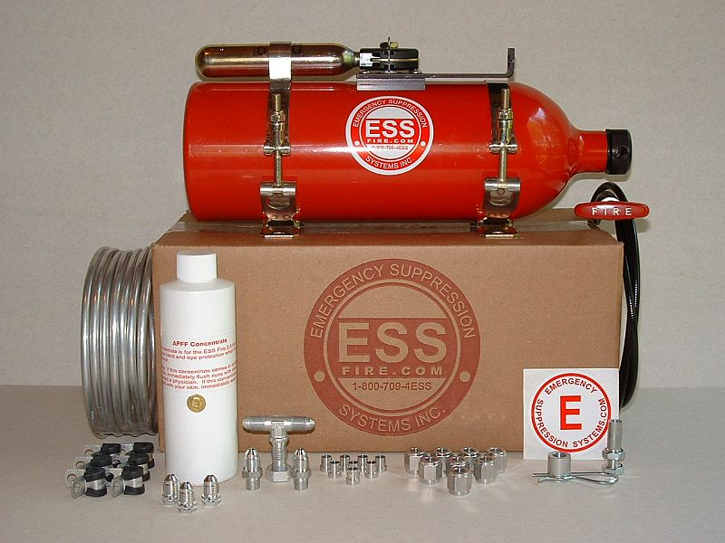 FS > Fire Supression, Fuel Cell Fuel Pump, Fuel Cell Fuel Level